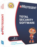 Protegent with data recovery software