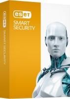 Eset Smart Security Smart Security 1 User 1 Year