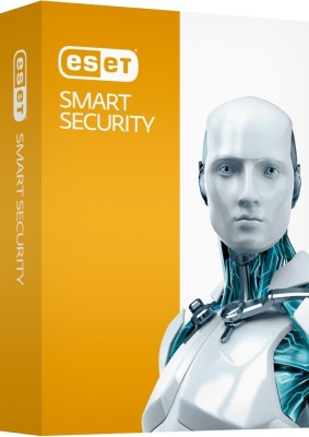 Eset Smart Security Smart Security 1 User 1 Year