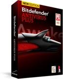 Bitdefender Anti-Virus Plus 2014/3 PC 1 ...