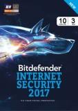 Bitdefender Internet Security 2017 (wind...