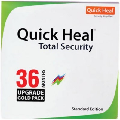 QUICK HEAL TOTAL 2016 Renewal