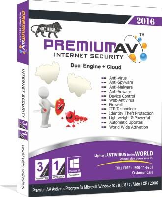 PremiumAV PIS252