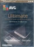 AVG Protection 2015, Unlimited Devices