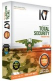 K7 Total Security 1 Pc 1 Year (Paper Lic...