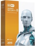 Eset Smart Security Smart Security V.8 P...
