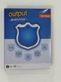 Output AV