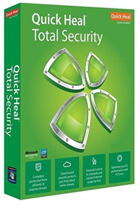 quikheal Total Security