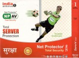 Net Protector Total server 1year 1user