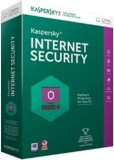 Kaspersky Internet Security 2016 1 Pc 3 ...