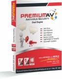 PremiumAV PremiumAV Antivirus 1 User 1 Y...