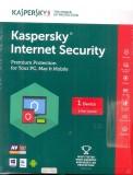 Kaspersky Internet Security 2016 1 PC 1 ...