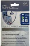 Mcafee AntiVirus Plus 1 PC 1 Year ANTIVI...