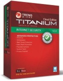 Trend Micro Internet Security 3 Year 1 P...