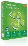 Quick Heal TOTAL SECURITY 5PC 1YEAR