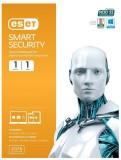 Eset Nod32 Smart Security 1pc 1 Year 201...