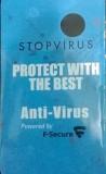 F-Secure Anti virus
