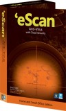 eScan Anti Virus with Cloud Security 2 P...