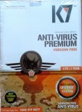 K7 Antivirus Premium 1 PC 1 Year