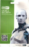 Eset Smart Security Mobile Security
