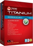Trend Micro Maximum ALL IN ONE Security ...