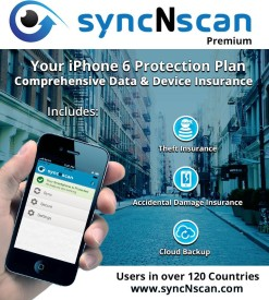 Syncnscan Premium Protection Iii Plan For Iphone 6 For Mobile Price Range 60000 – 69999