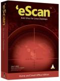 Escan Anti-Virus For Linux Desktop 1 Use...