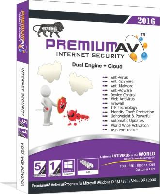 PremiumAV MST-204-SD