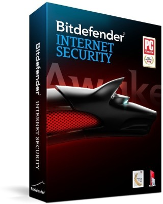 Bitdefender Internet Security 2014 1 Y / 3 Pc