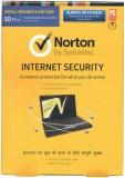 Norton Internet Security 10 PC 1 Year