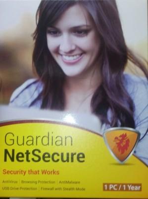 Guardian 2016 1 pc 1 year net secure