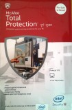 Mcafee Intel Total Protection 1user 3 Ye...
