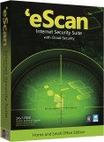 Escan Internet Security Suite with Cloud...