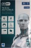 Eset Nod32 10PC 1Year Antivirus Version ...