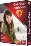 Guardian Anti Virus 2013 1 PC 1 Year