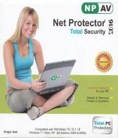 NPAV Net Protector Total Security 2016
