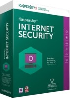 Kaspersky Internet Security 2016 3 PC 1 Year