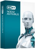 Eset Nod32 Antivirus 10 Pc 1 Year 2016 E...