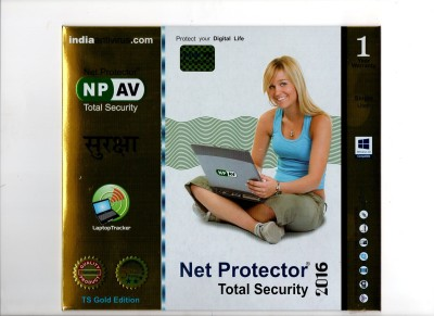 Net Protector Total Security 2016
