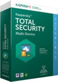 Kaspersky Total Security 2016 5 PC 1 Yea...