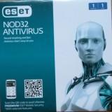 Eset Smart Security Nod32 Antivirus Vers...