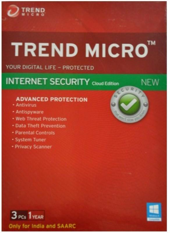 Trend Micro TAEL86475/140918