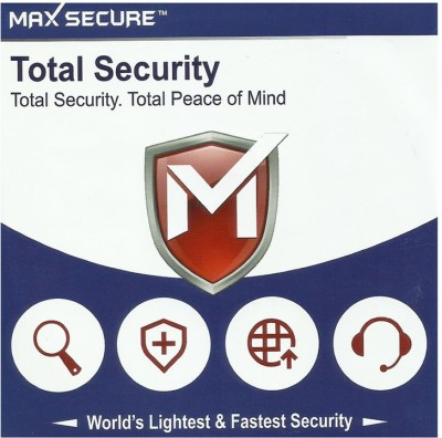 Max Secure Total Security