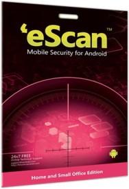 Escan eScan Andriod Mobile security