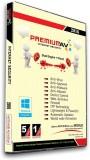 PremiumAV Internet Security 2016 - 5 Use...