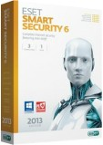 Eset Smart Security Version 6 3 PC 1 Yea...