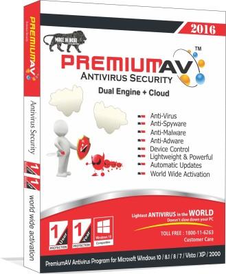 PremiumAV MST-206-SD