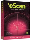 eScan Mobile Security for Android 1 Phon...