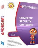 Protegent Complete security with data re...