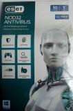 Eset NOD32 ANTIVIRUS VERSION 9 (10 PC / ...